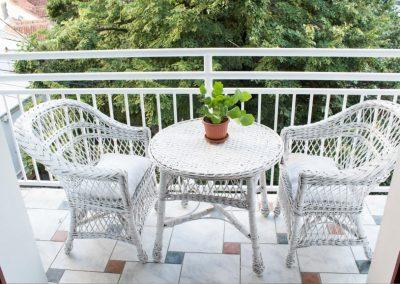 Fliesen auf Balkon und Terrasse - Albakhit Fliesenleger - Grevenbroich